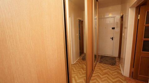 Купить трехкомнатную квартиру улучшенной планировки, Центральный район - Фото 2