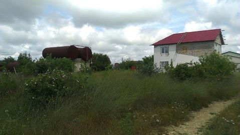 Продам участок рядом с морем Георгиевский монастырь - Фото 2