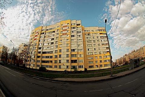 Купи квартиру рядом со школой - Фото 1