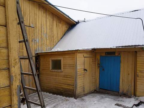 Продажа: дом 47 кв.м. на участке 8.5 сот, Ижевск - Фото 3