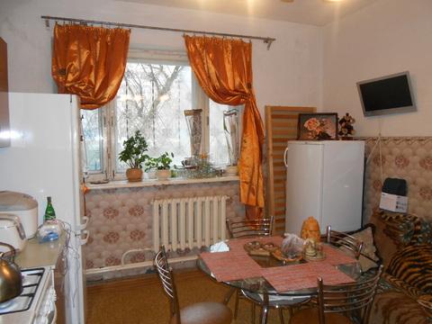 Продаётся просторная 1-комнатная квартира по адресу: ул. Металлистов - Фото 3