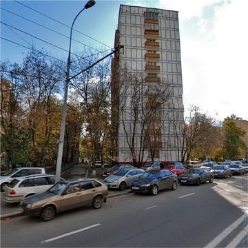 Продажа квартиры, м. Белорусская, Ул. Пресненский Вал - Фото 3