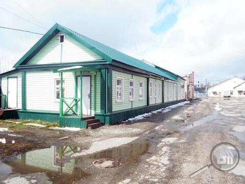 Продается производственный комплекс, ул. Терновского - Фото 1