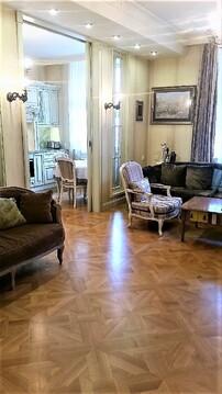 Продается 3-х комнатная квартира на Тверской - Фото 4