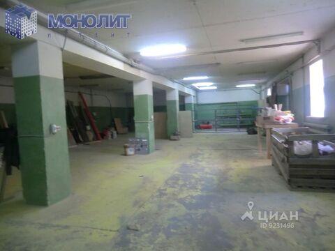 Аренда производственного помещения, Нижний Новгород, Гребного канала . - Фото 1