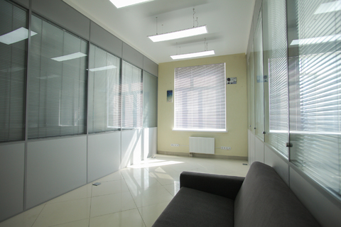 БЦ Мир, офис 205, 20 м2 - Фото 2