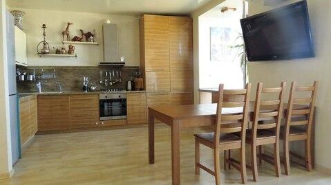 4-комнатная 2-хуровневая квартира с дизайнерским ремонтом - Фото 1