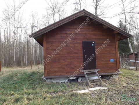Горьковское ш. 40 км от МКАД, Электросталь, Дача 60 кв. м - Фото 3