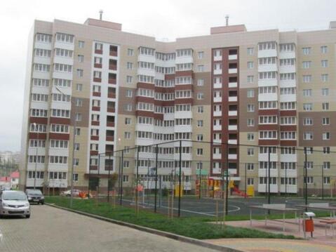 Продажа квартиры, Белгород, Строителей б-р, Купить квартиру в Белгороде по недорогой цене, ID объекта - 316162901 - Фото 1