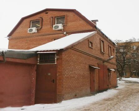 Отдельно стоящее здание, ул.Краснознаменская - Фото 2