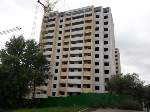 Владимир, Диктора Левитана ул, д.44, 2-комнатная квартира на продажу - Фото 2