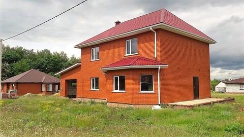 Продажа дома пгт Красная Яруга - Фото 1