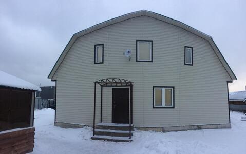 Дом в Медвежьих озерах - Фото 1
