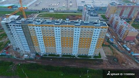 Продаю2комнатнуюквартиру, Тверь, бульвар Гусева, 56, Купить квартиру в Твери по недорогой цене, ID объекта - 320890518 - Фото 1