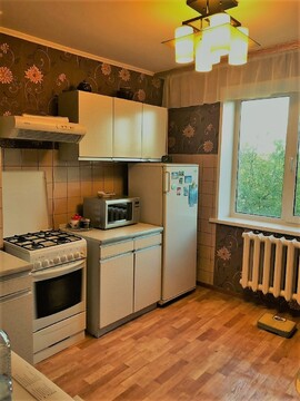 Продается 3 комнатная квартира в городе Чехове район станции улица Виш - Фото 3