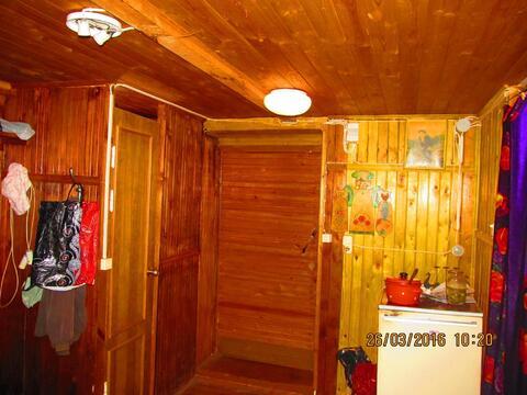 Дом в городском округе Переславль-Залесский, с.Ефимьево - Фото 4