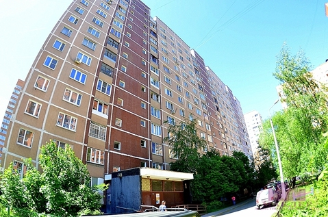 Сдается 4-к квартира, г.Одинцово ул.Говорова 32 - Фото 2