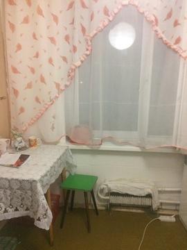 Продается Однокомн. кв. г.Москва, Яна Райниса б-р, 6к1 - Фото 1