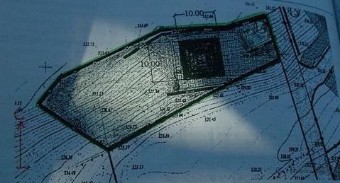 Земельный участок 10 соток, с шикарным видом на море, в Никите - Фото 5