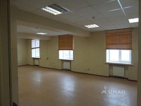 Офис в Псковская область, Псков ул. Яна Фабрициуса, 3 (55.0 м) - Фото 1