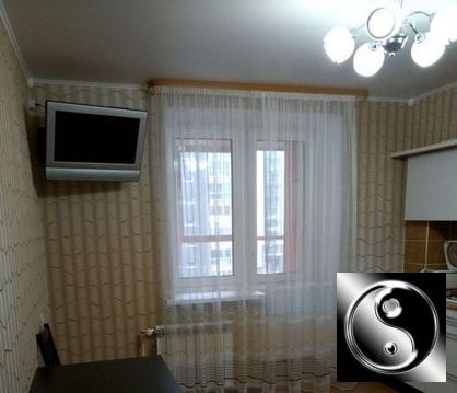 Сдается комната в двухкомнатной квартире, м. Парк культуры - Фото 1