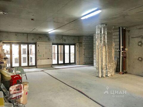 Продажа квартиры, Шлюзовая наб. - Фото 1