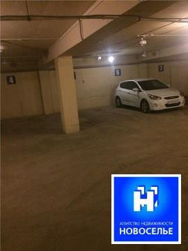 Продаю паркинг в цоколе по ул. Есенина, д. 65 к.1 - Фото 4