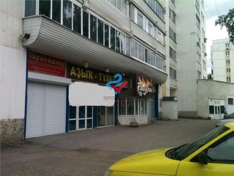Торговое помещение 503,1м2 на ул. Менделеева 213 - Фото 2