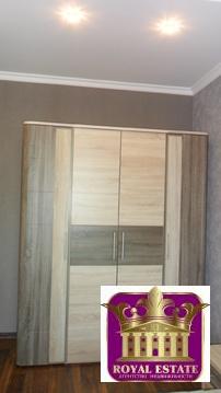 Сдам 3-х комнатную квартиру с евроремонтом в новострое пр. Победы - Фото 4