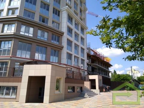 Двухкомнатная квартира в ЖК Гостёнский рядом с белгу - Фото 1