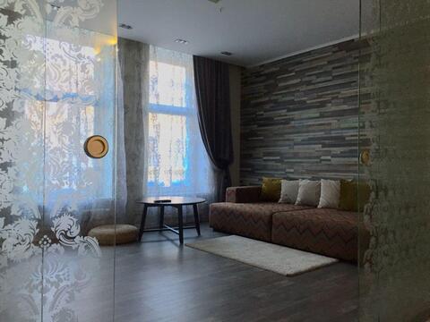 Сдаю 3-к квартиру ул. Баумана ,36 - Фото 5