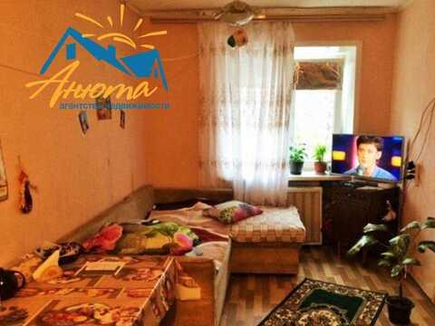 Комната в общежитии в Обнинске, Победы 23 - Фото 1