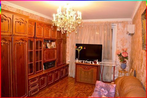 Академика Миллионщикова Хорошая квартира с ремонтом м Коломенская - Фото 1