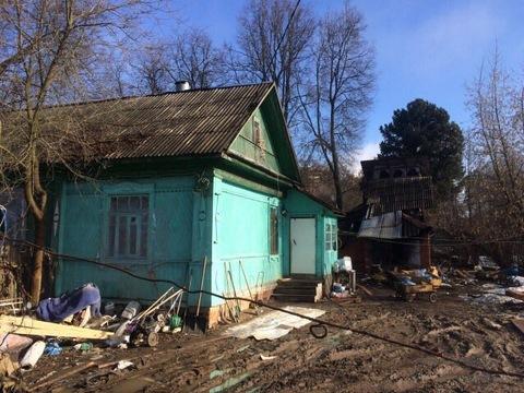 Дом в Солнечногорске - Фото 1