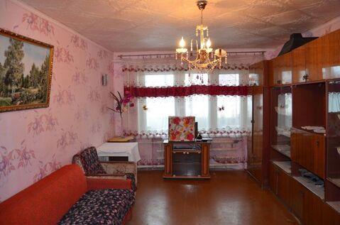 Продам 3-комн. кв. 59 кв.м. Сердобск, Ново-Большая - Фото 1