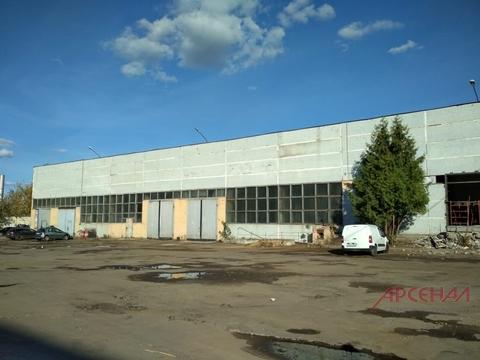 Отличный производственно-складской комплекс - Фото 3