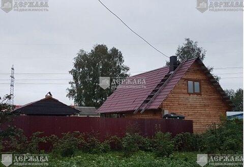 Продажа дачи, Мамаевский, Кемеровский район - Фото 1