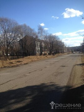 Продается земельный участок, п. Переяславка, ул. Октябрьская - Фото 5