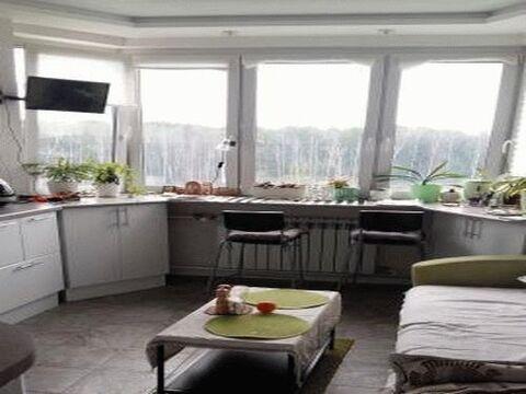 Продажа квартиры, м. Тропарево, Никитина - Фото 3