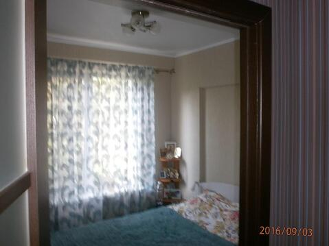 Продам 3-х ком квартиру ул.Московская 66 - Фото 4