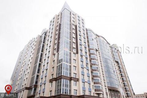 Квартира, Маршала Блюхера пр, 9к3 - Фото 3