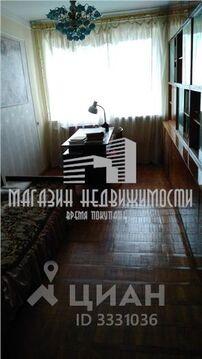 Аренда квартиры, Нальчик, Шогенцукова пр-кт. - Фото 1