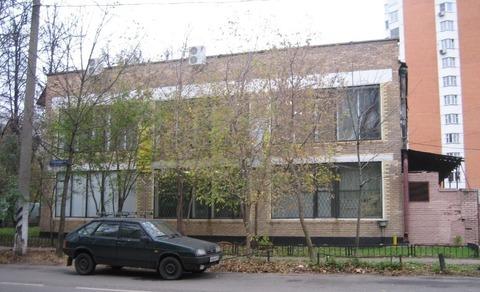 Торговое здание 1800 м2 на продажу в СВАО, метро Свиблово, Ивовая 6с2 - Фото 2