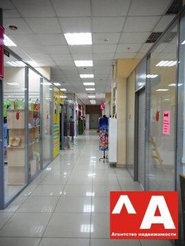 """Аренда магазина 27 кв.м. в ТЦ """"Аврора"""" - Фото 3"""