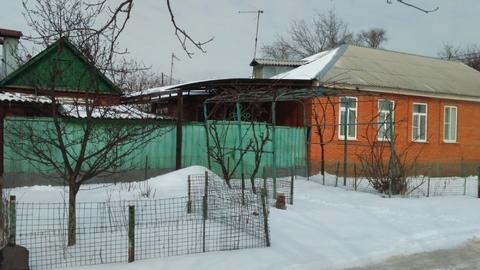 Продам дом в ждр ул. Доброхимовская - Фото 1