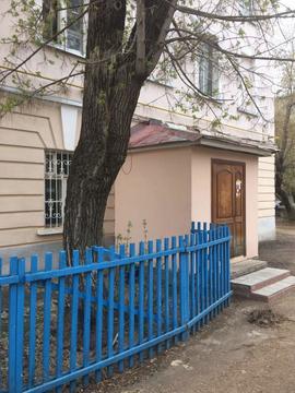 Продается 2-х комнатная квартира в центре Оренбурга - Фото 1