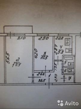 Квартира, ул. Космонавтов, д.7 к.3 - Фото 2