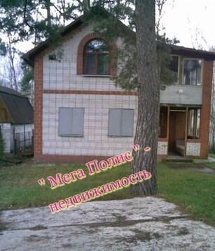 Сдается 2-х этажный дом 120 кв.м. в г. Обнинск п. Мирный, Лесной пер. - Фото 2