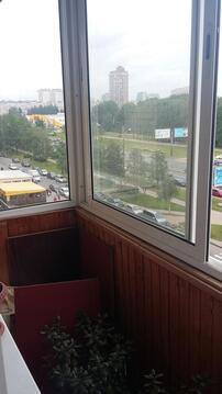 Продажа квартиры, м. Улица Дыбенко, Большевиков пр-кт. - Фото 3
