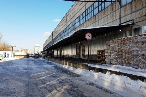 Продам складской комплекс в г. Москва - Фото 3